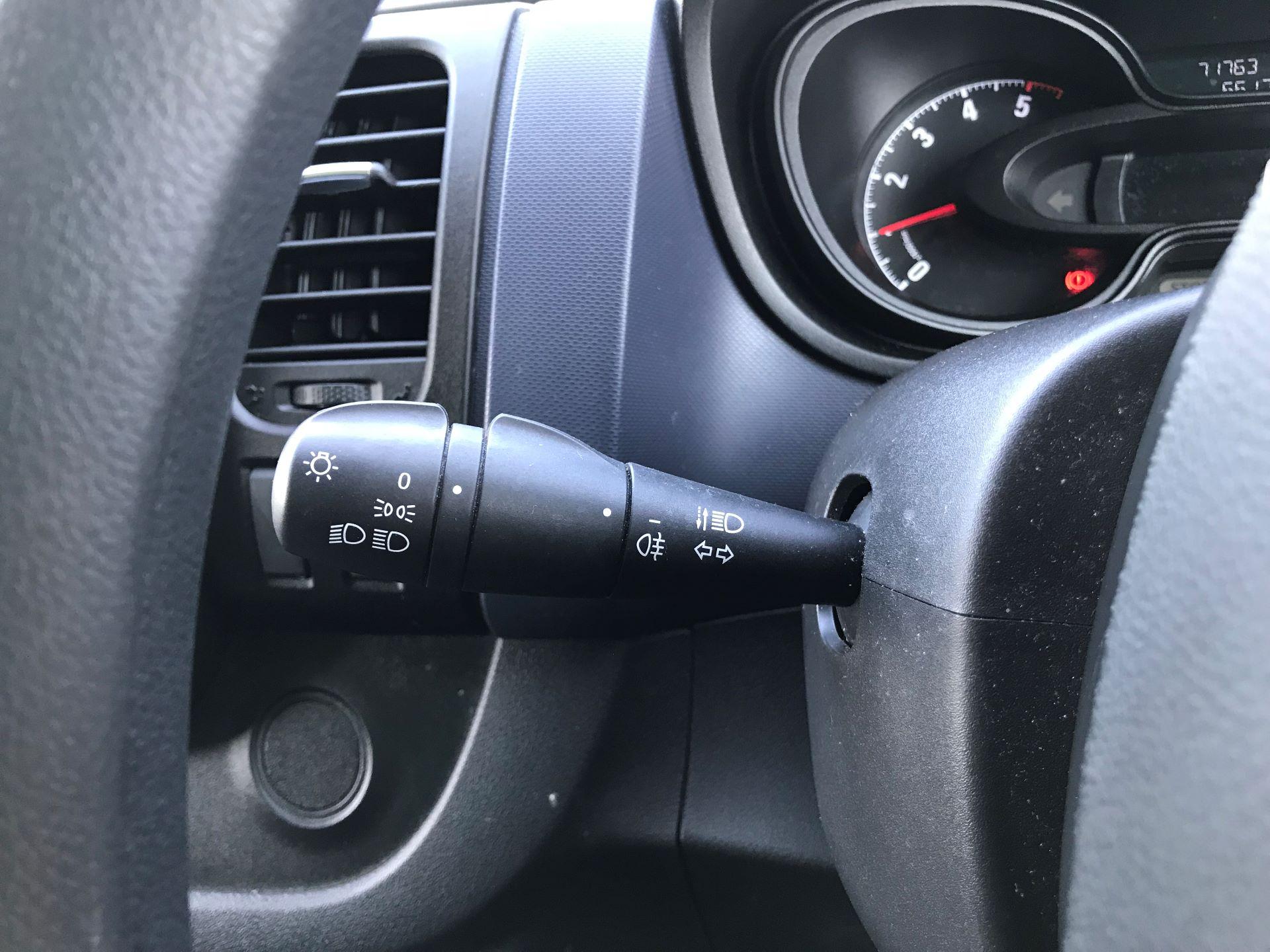 2017 Vauxhall Vivaro 2900 1 6Cdti 95Ps H1 Van