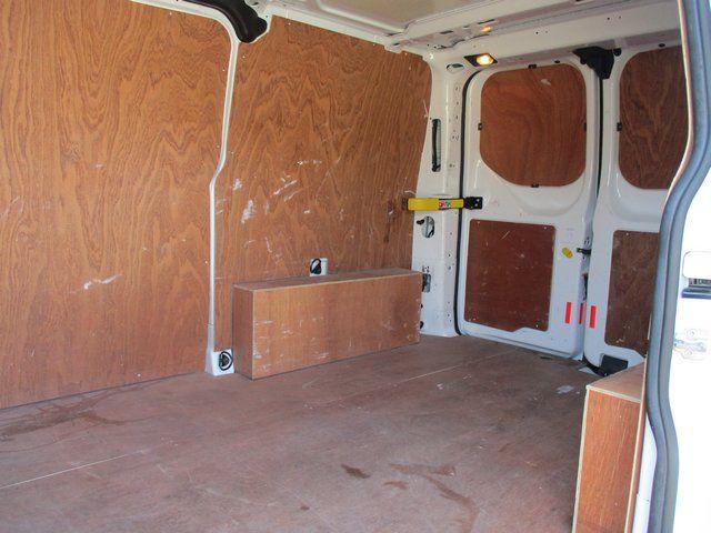 2018 Ford Transit Custom 300 L1 DIESEL FWD 2.0 TDCI 105PS LOW ROOF VAN EURO 6. AIR CON (BK18GWZ) Image 9
