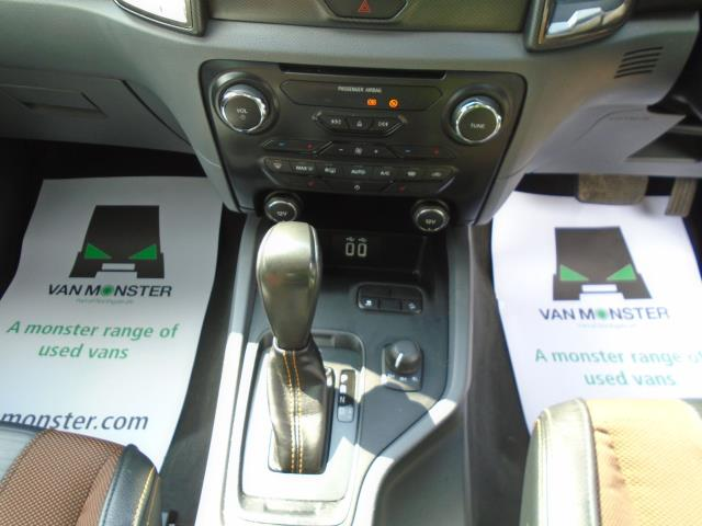 2018 Ford Ranger Pick Up Double Cab Wildtrak 3.2 Tdci 200 Auto (BK18KLM) Image 22