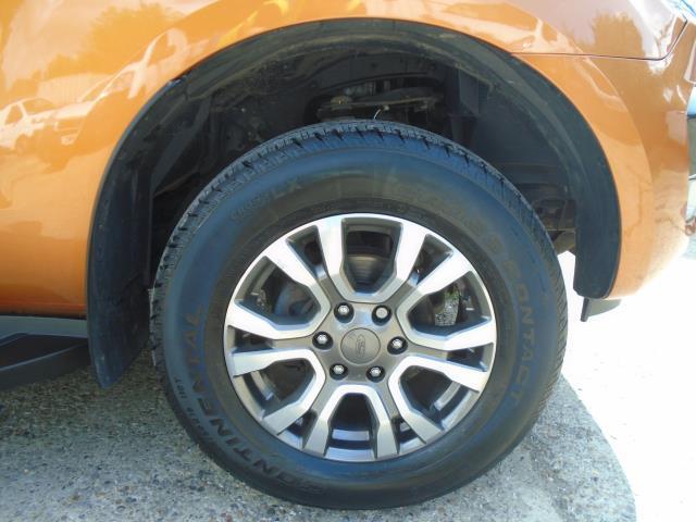 2018 Ford Ranger Pick Up Double Cab Wildtrak 3.2 Tdci 200 Auto (BK18KLM) Image 12