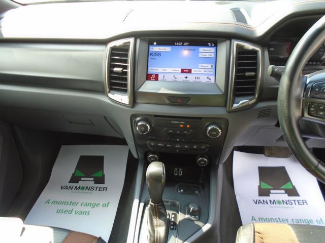 2018 Ford Ranger Pick Up Double Cab Wildtrak 3.2 Tdci 200 Auto (BK18KLM) Image 19