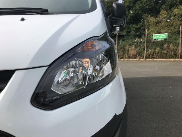 2017 Ford Transit Custom  290 L1 DIESEL FWD 2.0 TDCI 105PS LOW ROOF VAN EURO 6 (BL17BVZ) Image 13