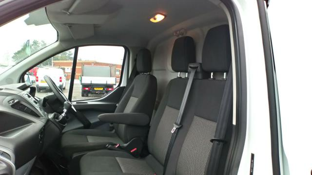2017 Ford Transit Custom 2.0 Tdci 105Ps Low Roof Van (BL17NLG) Image 14