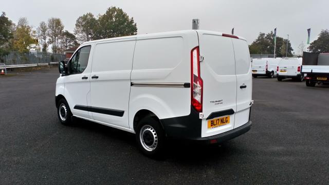 2017 Ford Transit Custom 2.0 Tdci 105Ps Low Roof Van (BL17NLG) Image 5