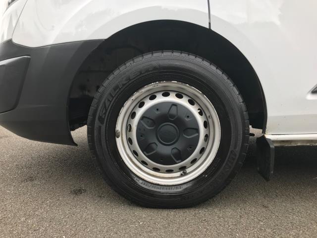 2017 Ford Transit Custom  290 L1 DIESEL FWD 2.0 TDCI 105PS LOW ROOF VAN EURO 6 (BL17NNX) Image 13
