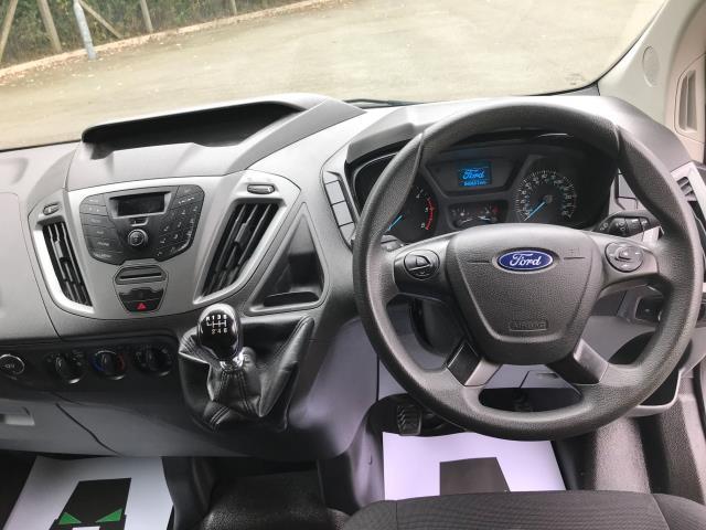 2017 Ford Transit Custom  290 L1 DIESEL FWD 2.0 TDCI 105PS LOW ROOF VAN EURO 6 (BL17NNX) Image 18