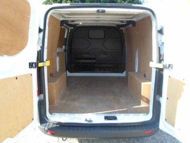 2017 Ford Transit Custom 2.0 Tdci 105Ps Low Roof Van (BL17NVG) Image 11