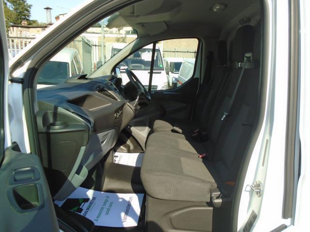 2017 Ford Transit Custom 2.0 Tdci 105Ps Low Roof Van (BL17NVG) Image 13