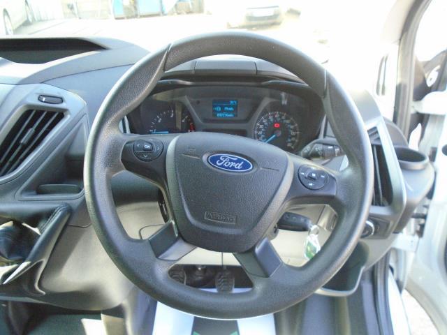 2017 Ford Transit Custom 2.0 Tdci 105Ps Low Roof Van (BL17NVG) Image 17