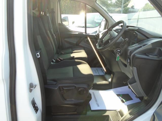 2017 Ford Transit Custom 2.0 Tdci 105Ps Low Roof Van (BL17NVG) Image 15