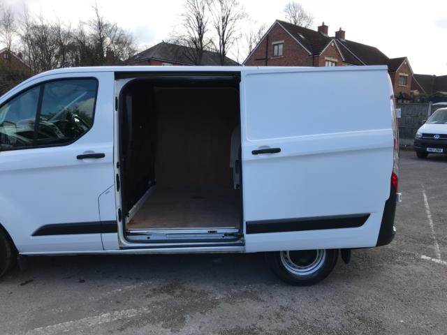 2018 Ford Transit Custom 2.0 Tdci 105Ps Low Roof Van Euro 6 (BL67YTW) Image 31