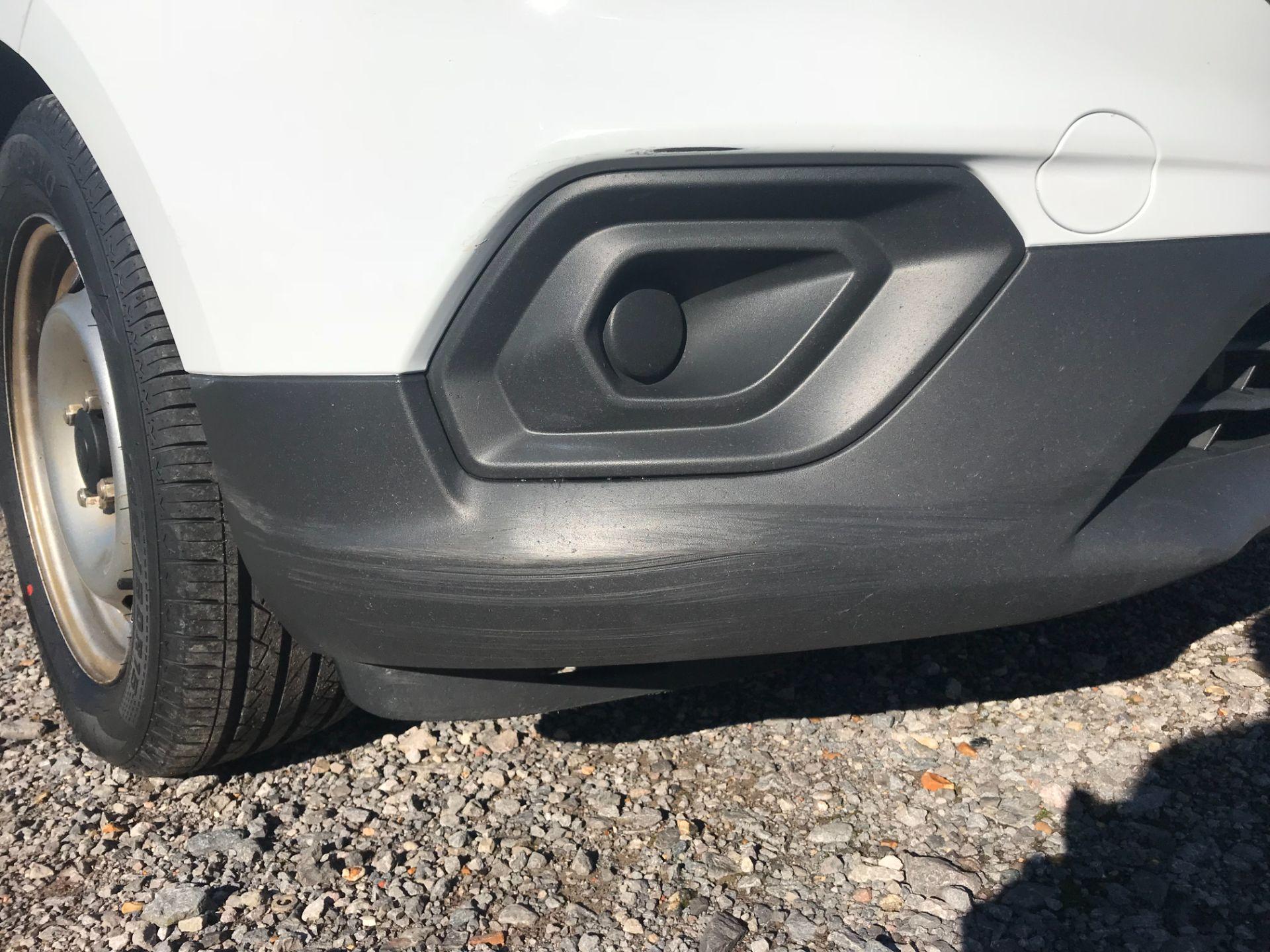 2019 Ford Transit Courier 1.5 Tdci Van Euro 6 (BL69RJZ) Image 35