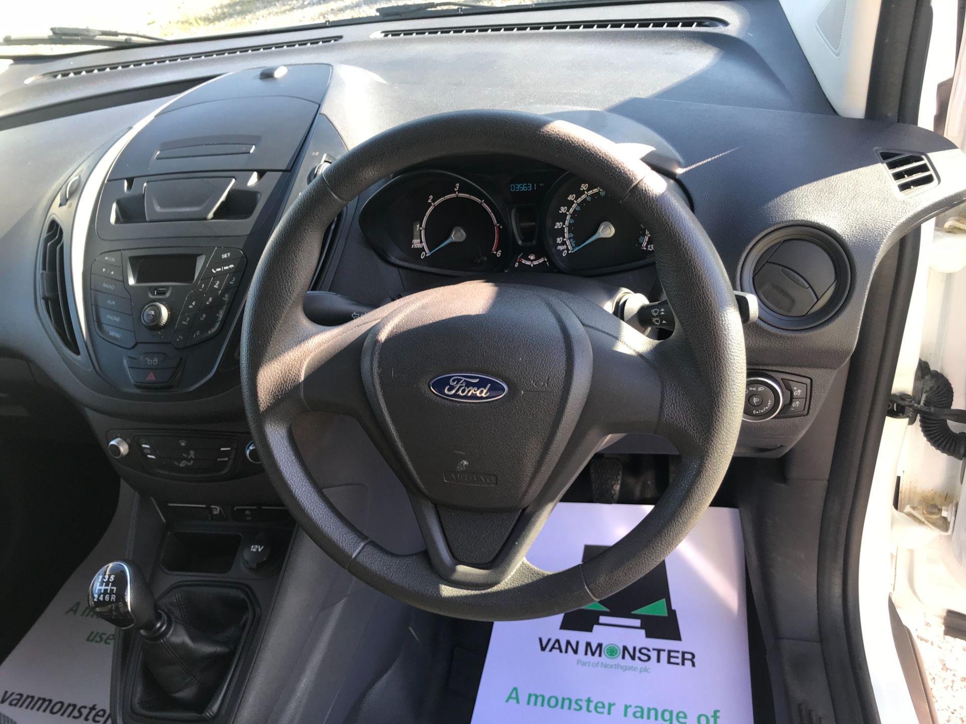 2019 Ford Transit Courier 1.5 Tdci Van Euro 6 (BL69RJZ) Image 24