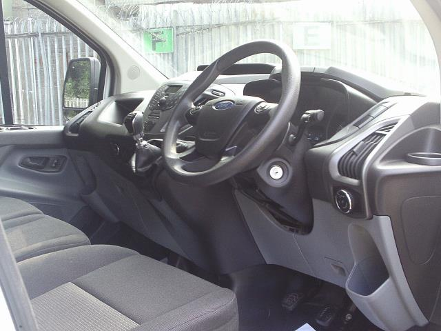 2017 Ford Transit Custom  290 L1 DIESEL FWD 2.0 TDCI 105PS LOW ROOF VAN EURO 6 (BM17HGE) Image 12