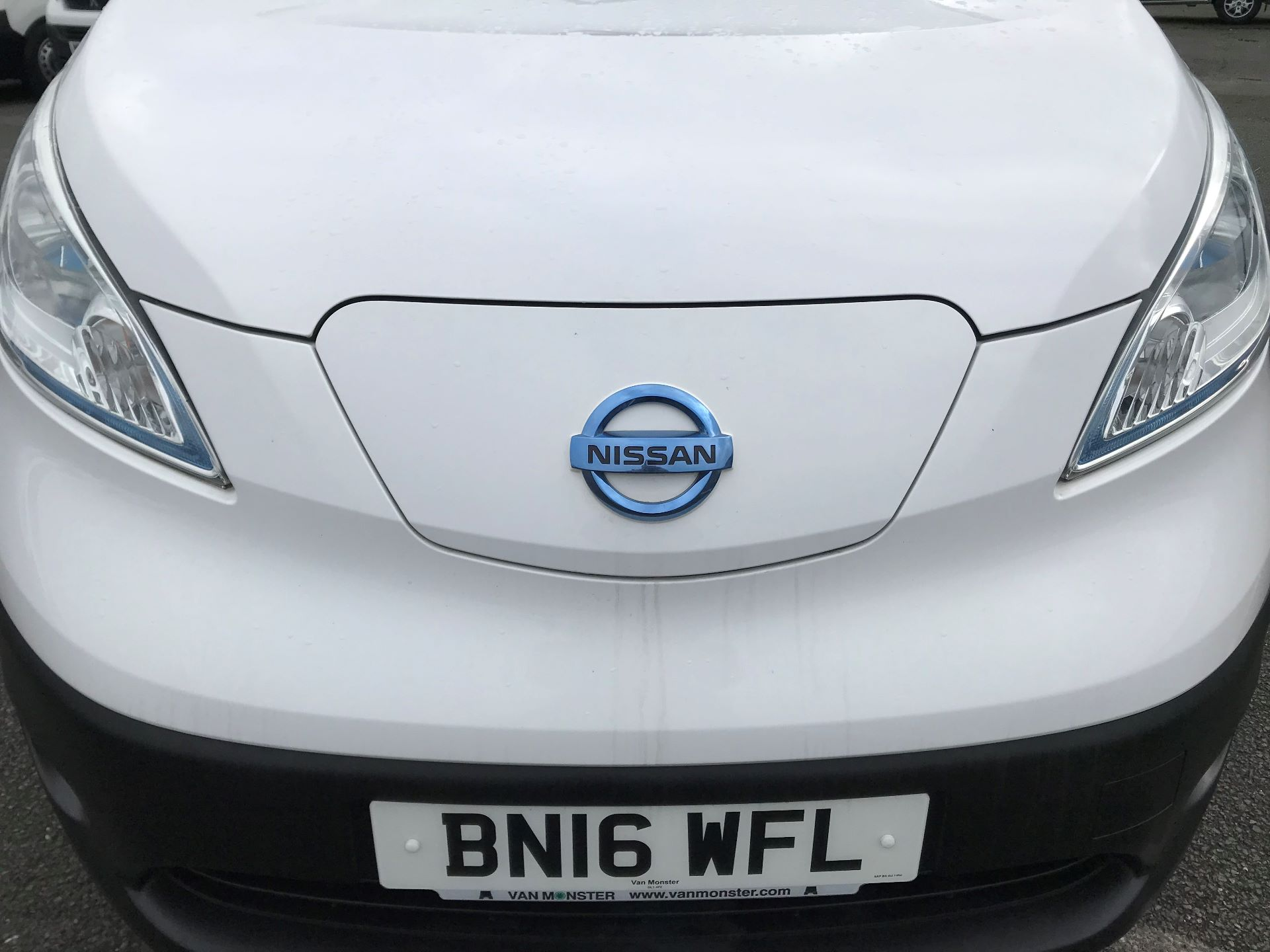 2016 Nissan E-Nv200 Acenta Rapid Plus Van Auto Euro 6 (BN16WFL) Image 13