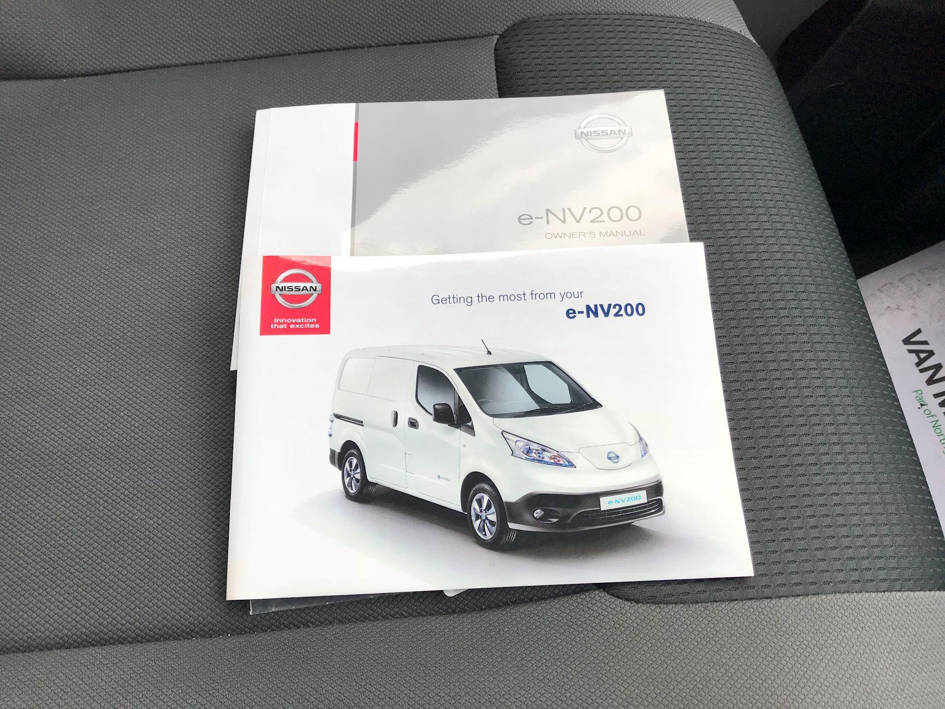 2016 Nissan E-Nv200 Acenta Rapid Plus Van Auto Euro 6 (BN16WFL) Image 31