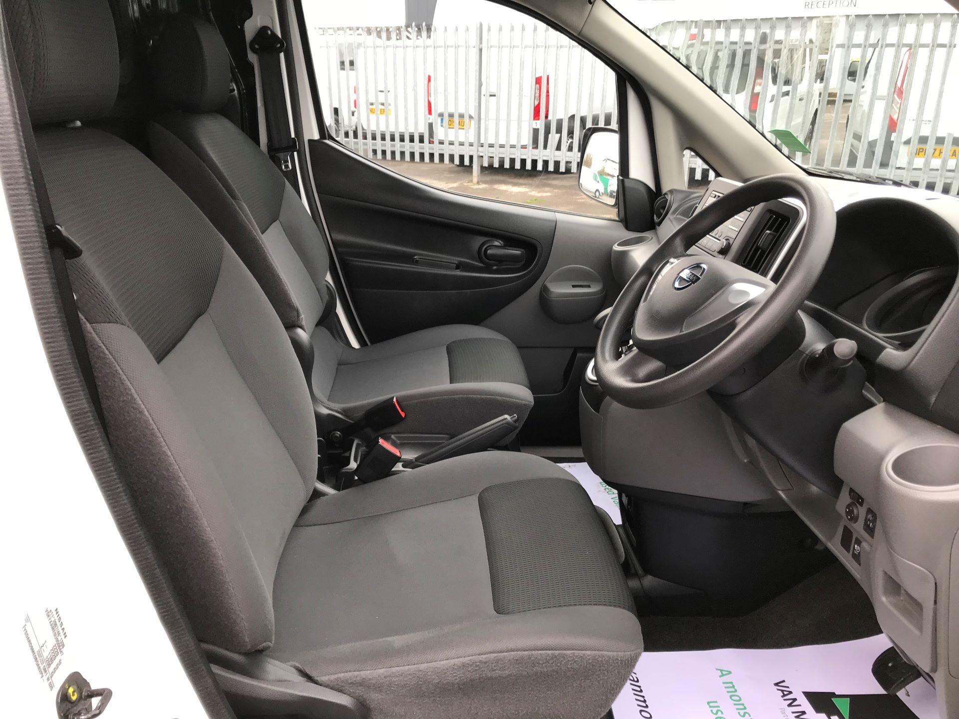 2016 Nissan E-Nv200 Acenta Rapid Plus Van Auto Euro 6 (BN16WFL) Image 23