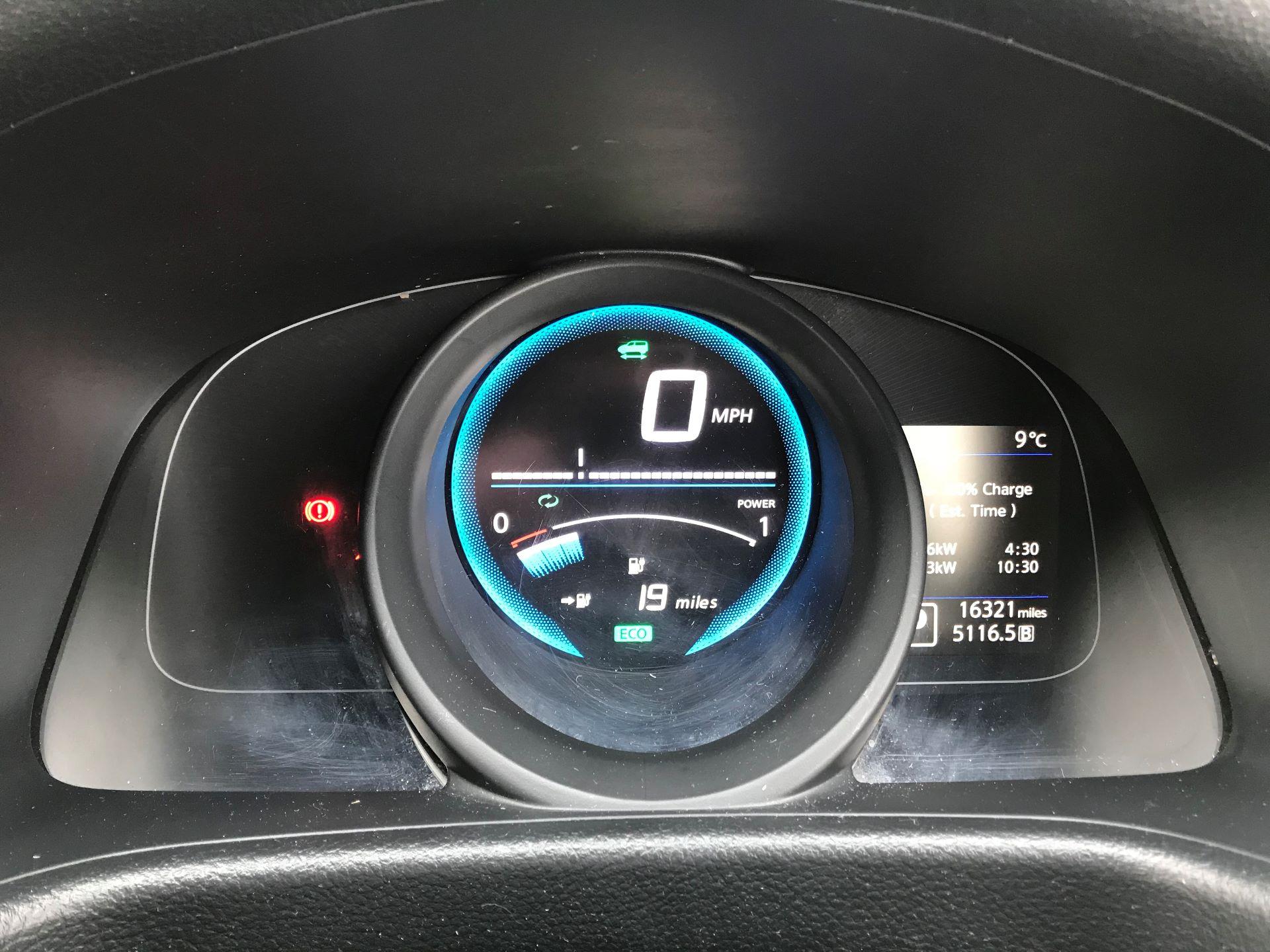 2016 Nissan E-Nv200 Acenta Rapid Plus Van Auto Euro 6 (BN16WFL) Image 25