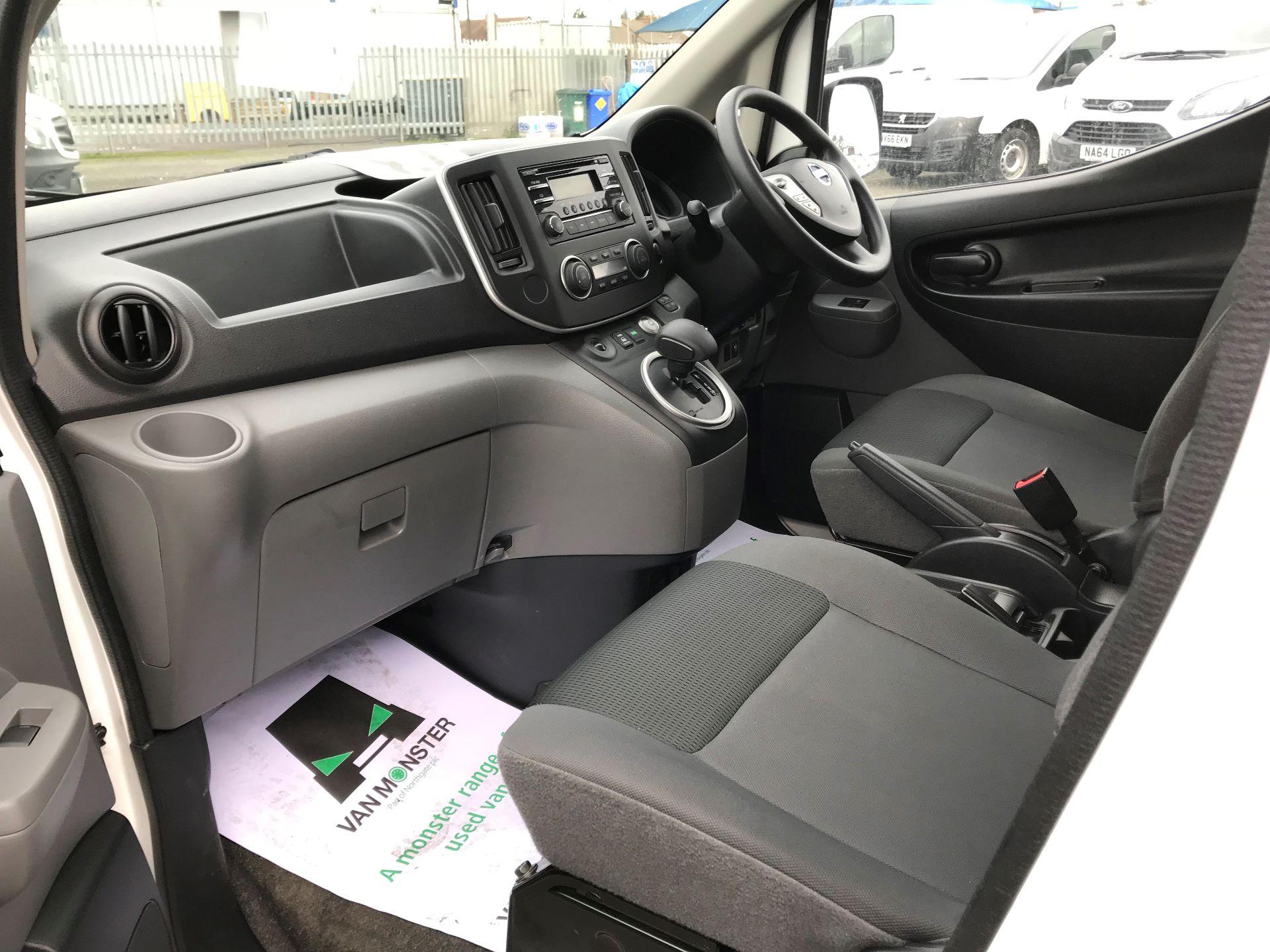 2016 Nissan E-Nv200 Acenta Rapid Plus Van Auto Euro 6 (BN16WFL) Image 21