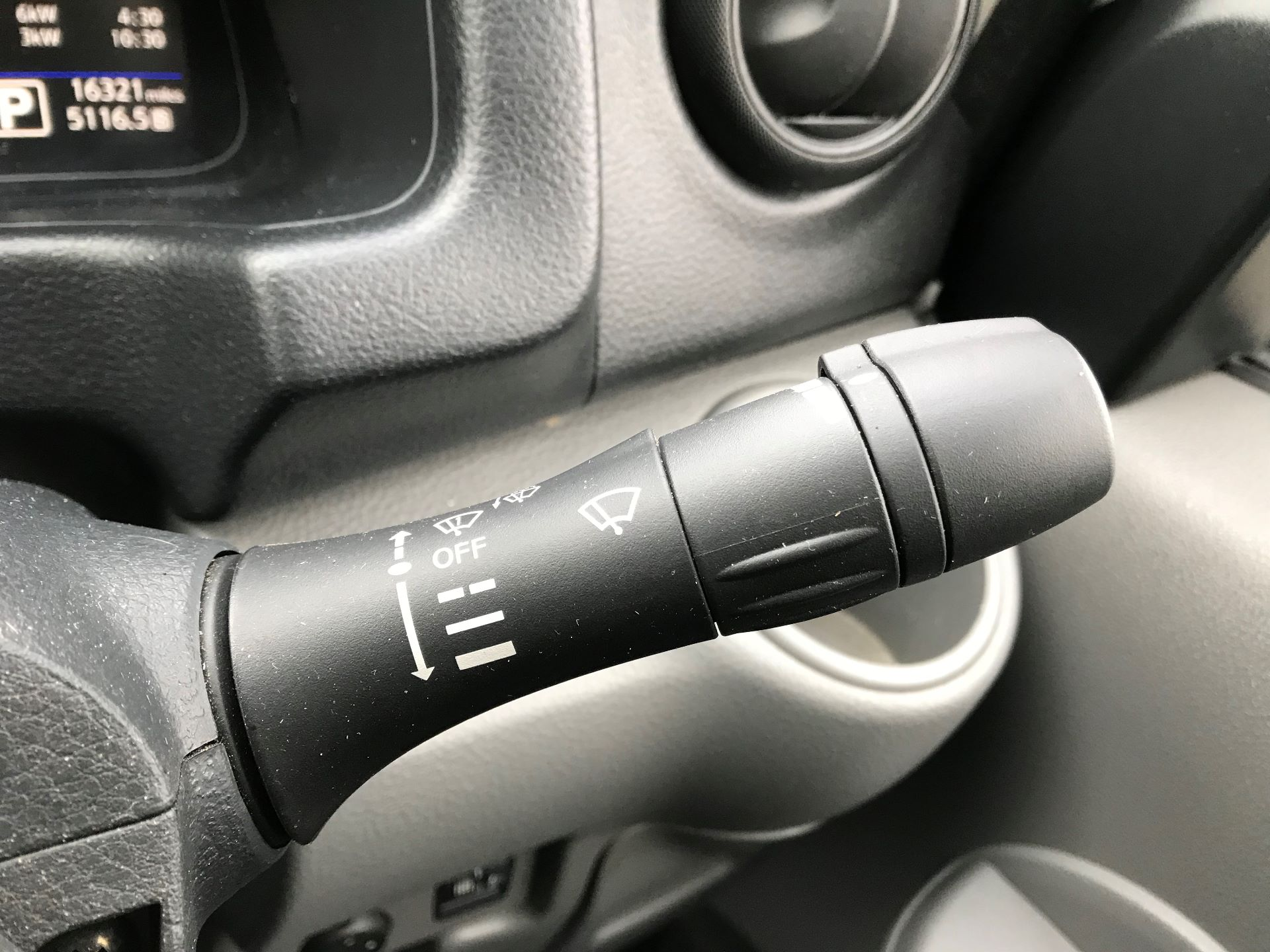 2016 Nissan E-Nv200 Acenta Rapid Plus Van Auto Euro 6 (BN16WFL) Image 30
