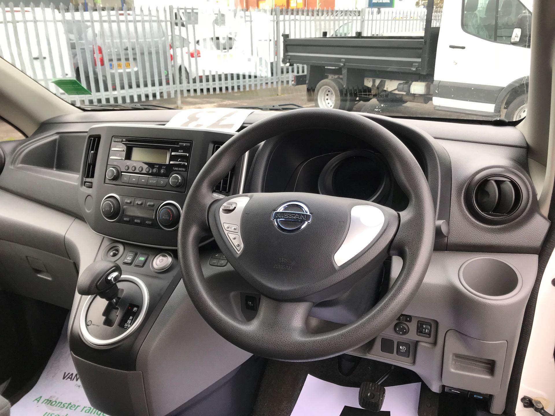 2016 Nissan E-Nv200 Acenta Rapid Plus Van Auto Euro 6 (BN16WFL) Image 24