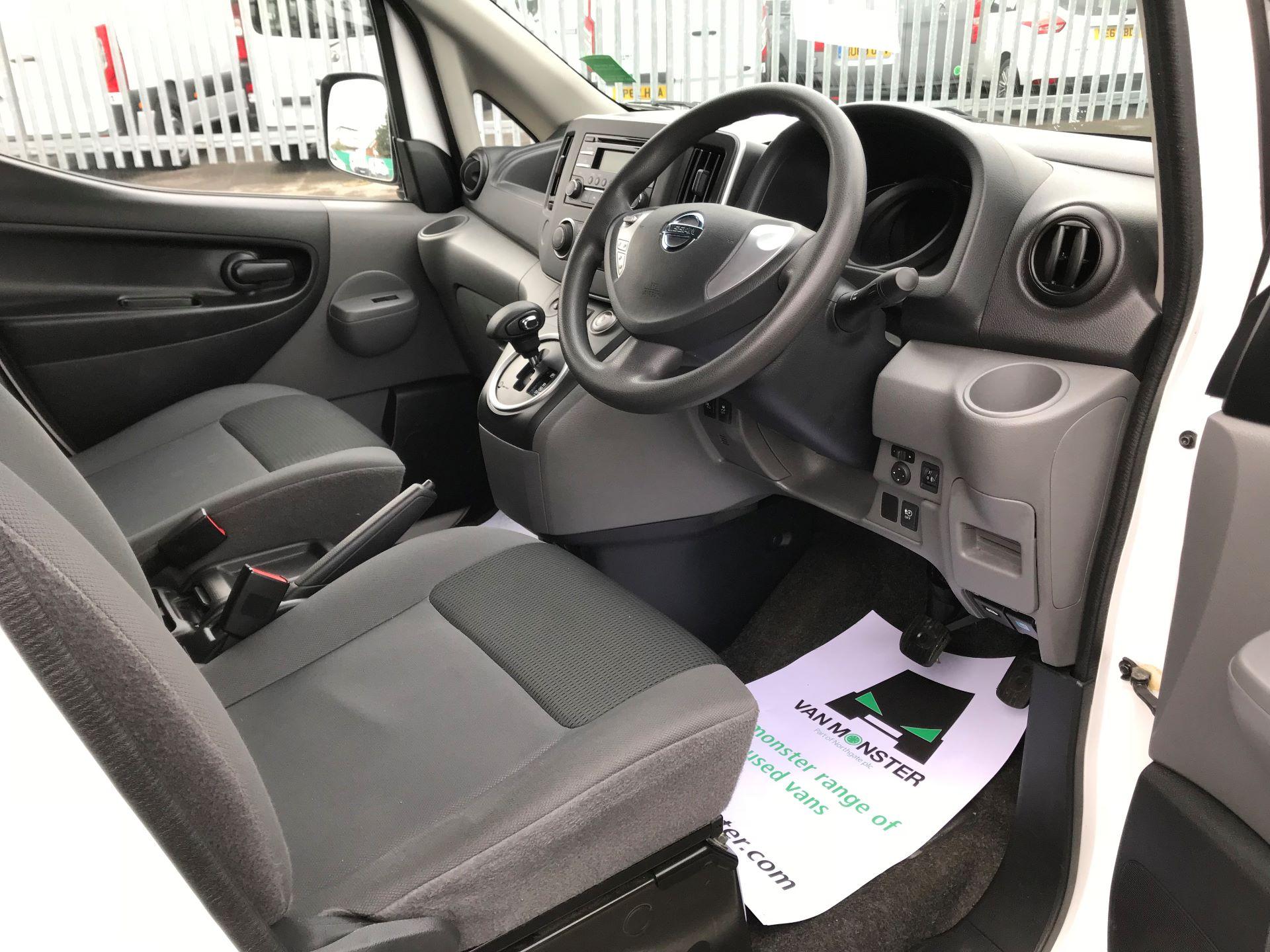 2016 Nissan E-Nv200 Acenta Rapid Plus Van Auto Euro 6 (BN16WFL) Image 22