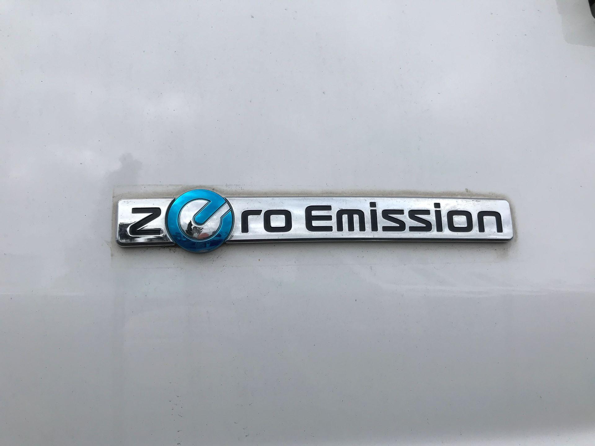 2016 Nissan E-Nv200 Acenta Rapid Plus Van Auto Euro 6 (BN16WFL) Image 19