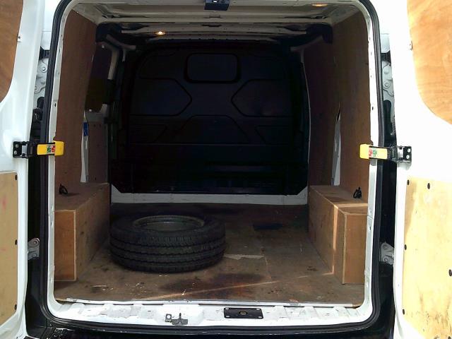 2017 Ford Transit Custom 290 L1 DIESEL FWD 2.0 TDCI 105PS LOW ROOF VAN EURO 6 (BN17PKV) Image 11