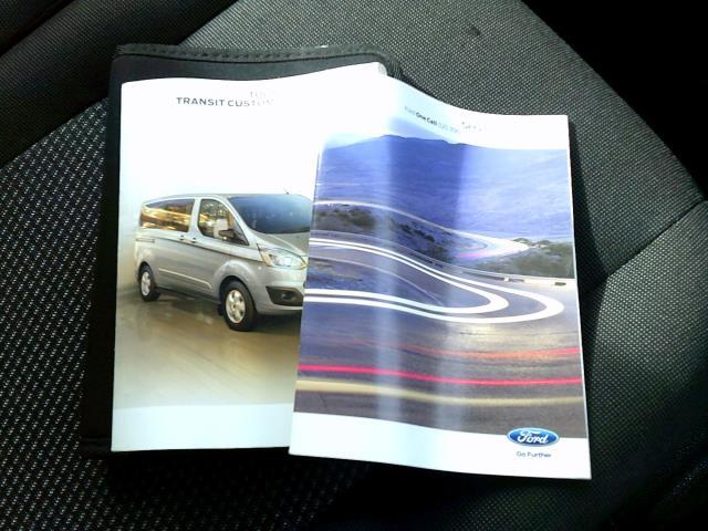 2017 Ford Transit Custom 290 L1 DIESEL FWD 2.0 TDCI 105PS LOW ROOF VAN EURO 6 (BN17PKV) Image 24