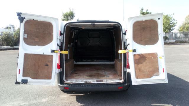 2017 Ford Transit Custom 2.0 Tdci 105Ps Low Roof Van (BN17PMU) Image 12