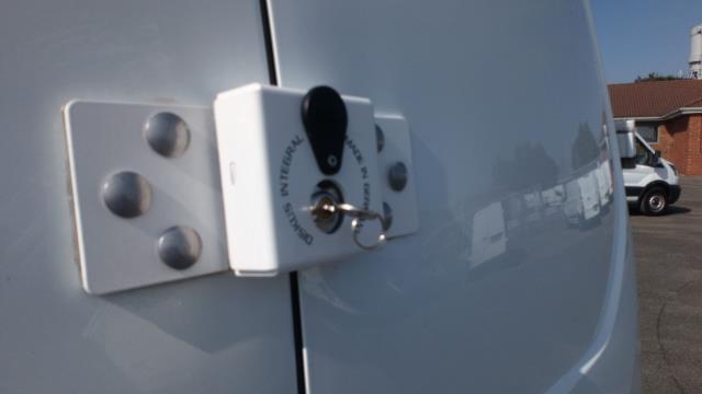 2017 Ford Transit Custom 2.0 Tdci 105Ps Low Roof Van (BN17PMU) Image 13