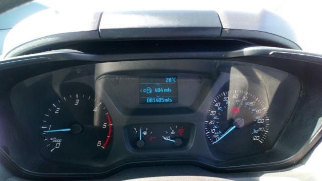 2017 Ford Transit Custom 2.0 Tdci 105Ps Low Roof Van (BN17PMU) Image 19