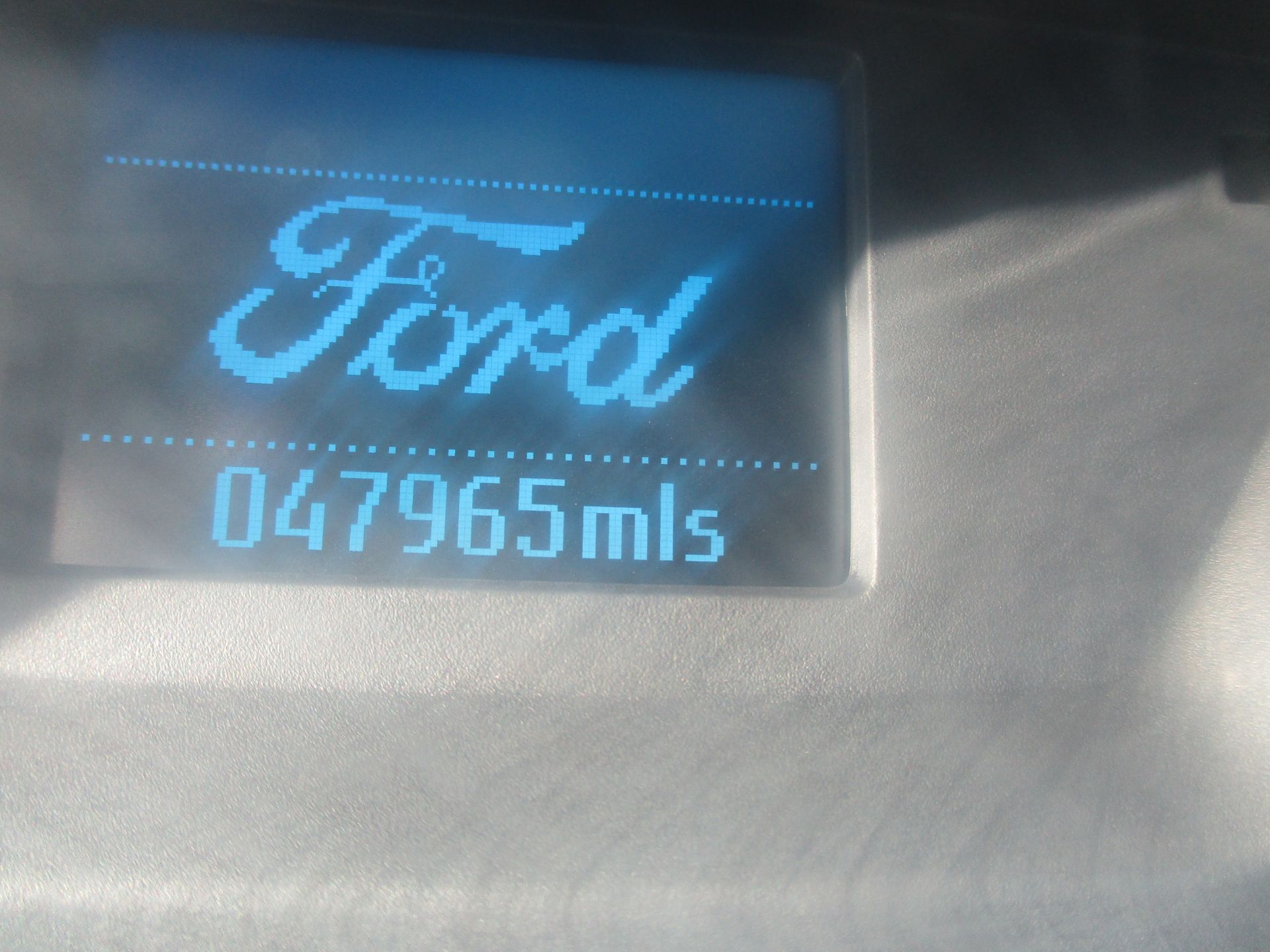 2017 Ford Transit Custom 290 L1 DIESEL FWD 2.0 TDCI 105PS LOW ROOF VAN EURO 6 (BN17PNJ) Image 18
