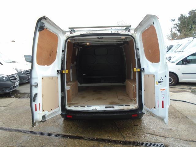 2017 Ford Transit Custom 2.0 Tdci 105Ps Low Roof Van (BN17XFO) Image 9