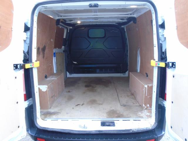 2017 Ford Transit Custom 2.0 Tdci 105Ps Low Roof Van (BN17XFO) Image 10