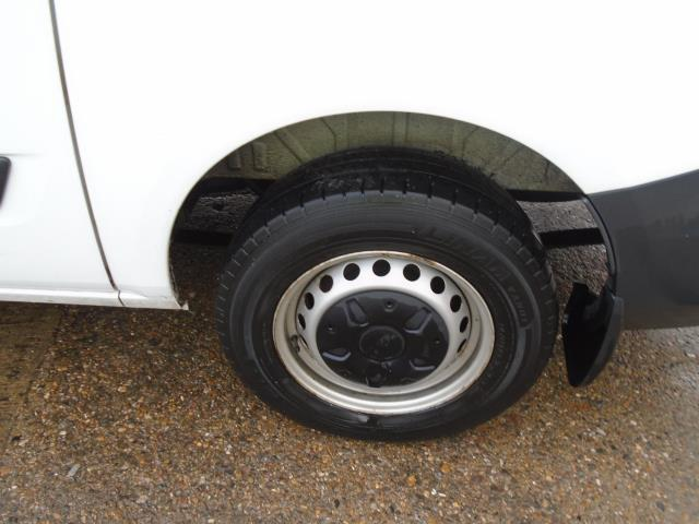 2017 Ford Transit Custom 2.0 Tdci 105Ps Low Roof Van (BN17XFO) Image 30