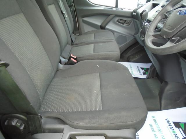 2017 Ford Transit Custom 2.0 Tdci 105Ps Low Roof Van (BN17XFO) Image 21