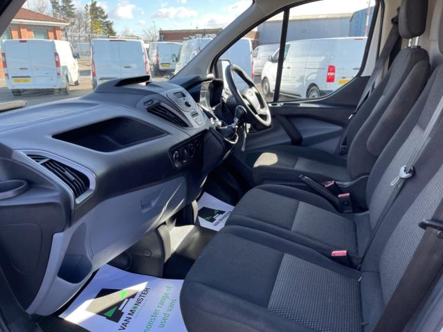 2018 Ford Transit Custom 2.0 Tdci 105Ps Low Roof Van (BN18NKG) Image 14