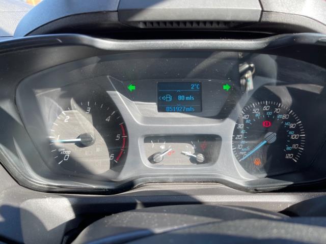 2018 Ford Transit Custom 2.0 Tdci 105Ps Low Roof Van (BN18NKG) Image 15
