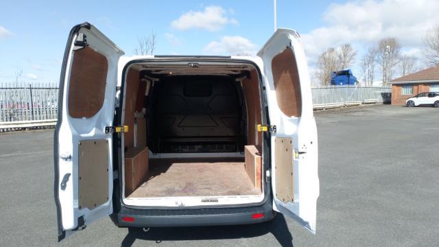 2018 Ford Transit Custom 2.0 Tdci 105Ps Low Roof Van (BN18NLO) Image 10