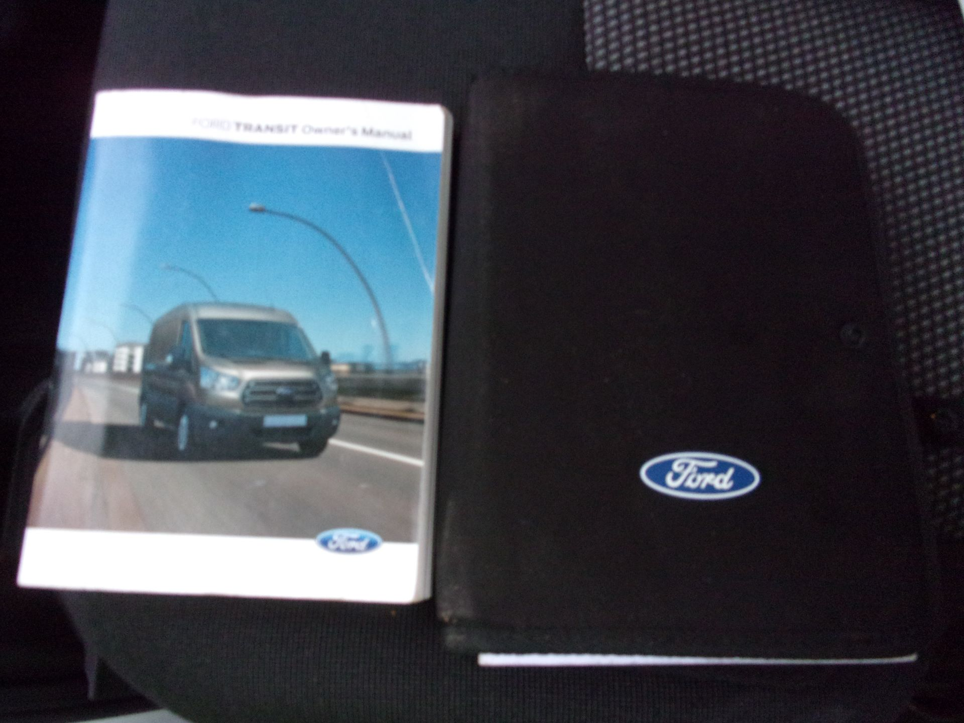 2018 Ford Transit 350 L2 DIESEL RWD 2.0 TDCI 130PS TIPPER EURO 6 (BN18NNT) Image 20