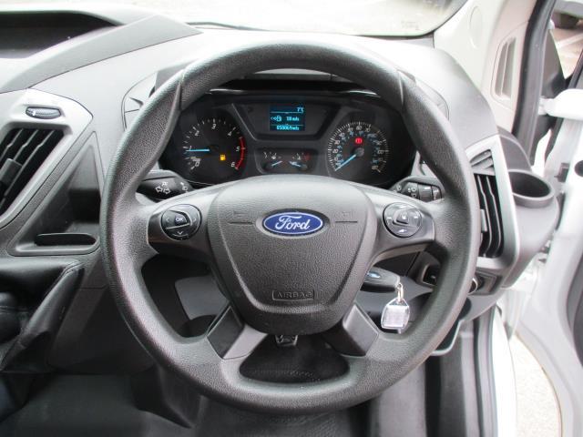2018 Ford Transit Custom 2.0 Tdci 130Ps Low Roof Van (BN18NTF) Image 13