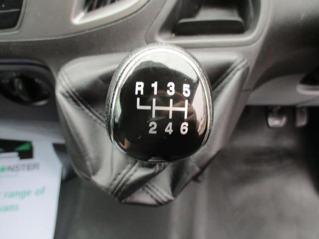 2018 Ford Transit Custom 2.0 Tdci 130Ps Low Roof Van (BN18NTF) Image 15