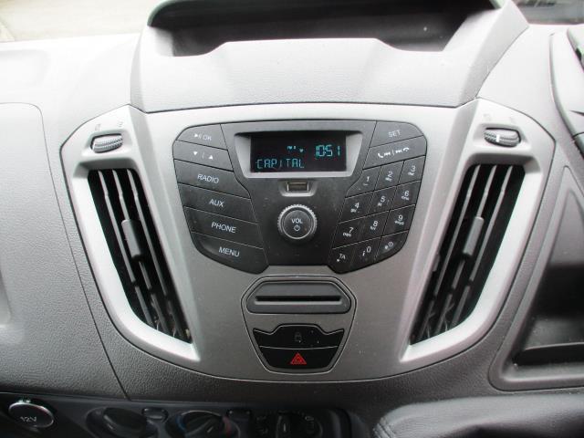 2018 Ford Transit Custom 2.0 Tdci 130Ps Low Roof Van (BN18NTF) Image 14