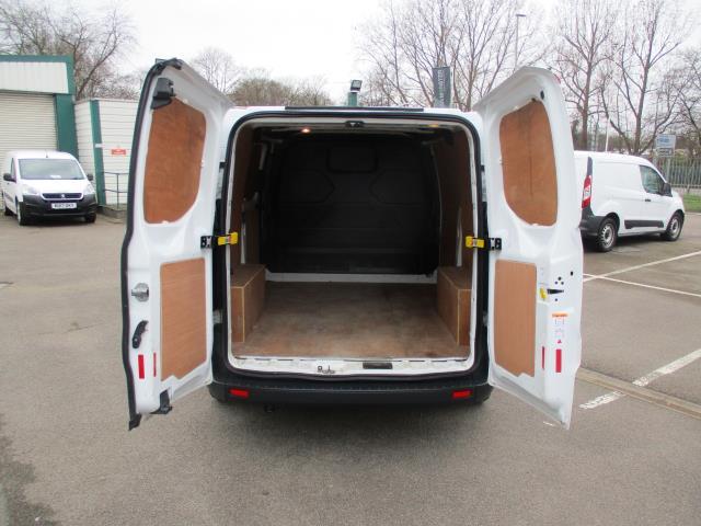 2018 Ford Transit Custom 2.0 Tdci 130Ps Low Roof Van (BN18NTF) Image 5