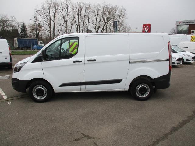 2018 Ford Transit Custom 2.0 Tdci 130Ps Low Roof Van (BN18NTF) Image 7