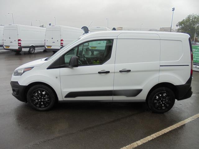 2018 Ford Transit Connect 200 L1 1.5 Tdci 75Ps Van (BN18YCM) Image 4