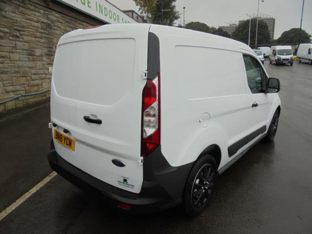 2018 Ford Transit Connect 200 L1 1.5 Tdci 75Ps Van (BN18YCM) Thumbnail 7