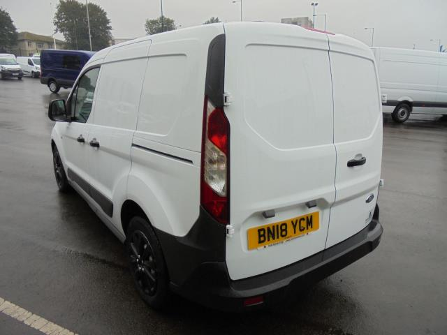 2018 Ford Transit Connect 200 L1 1.5 Tdci 75Ps Van (BN18YCM) Thumbnail 5