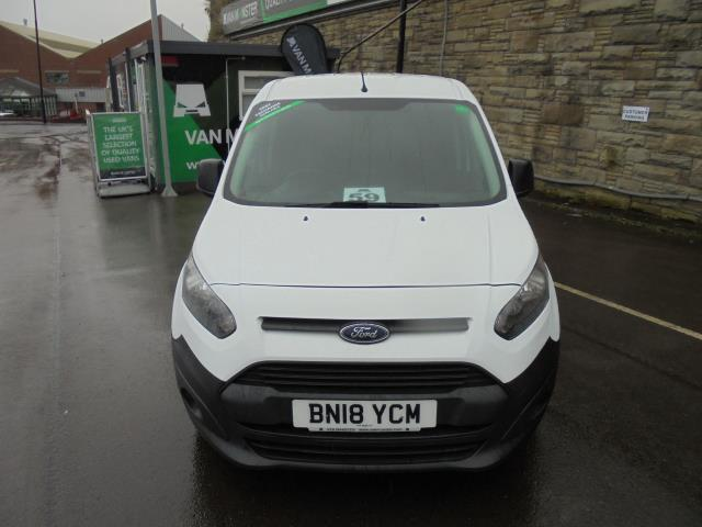 2018 Ford Transit Connect 200 L1 1.5 Tdci 75Ps Van (BN18YCM) Thumbnail 2